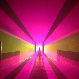 Smoke Machines & Laser Rays (2014)
