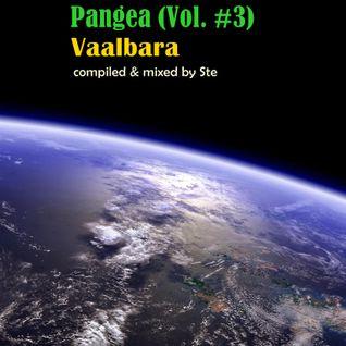 Pangea (Vol. #3) - Vaalbara