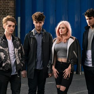 Clean Bandit Diesel On Tour Mix