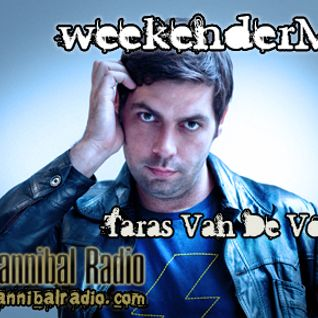 WeekendeMix Episode 018 - Taras Van De Voorde