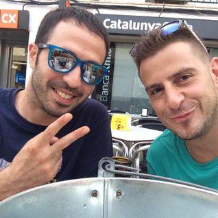 DJ Nau vs DJ Mauri_Te gusta el Jumper_parte 3 (Agosto 2015)