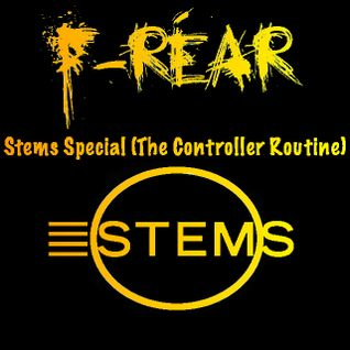 Stems, First Contact Special Mix
