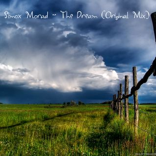 Simox Morad - The Dream (Original Mix) ®