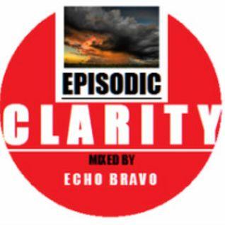 Episodic Clarity 004 Mixed by Echo Bravo 09/13/12