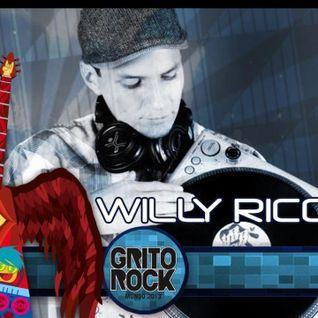 GRITO ROCK / ELECTRONICA NiCARAGUA 2013