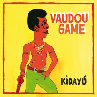 Global Riddims 32 - Part 1 Kidayu