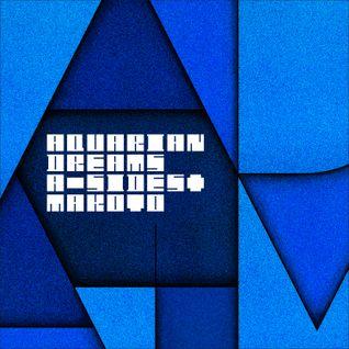 Makoto - Aquarian Dreams Tour Promo Mix June 2015