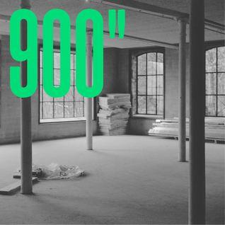 900 secondes - Le Musée des Futurs