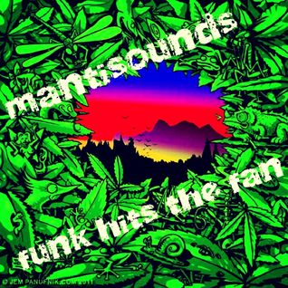 mantisounds - funk hits the fan