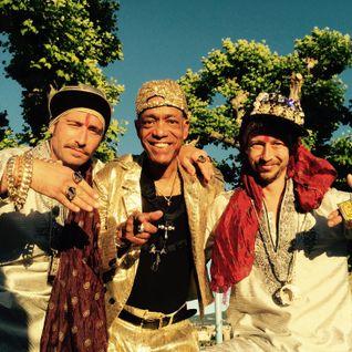 Ghetto Fakirs / Ecoute au Vert / 3 juillet 2016 / Bains des Paquis