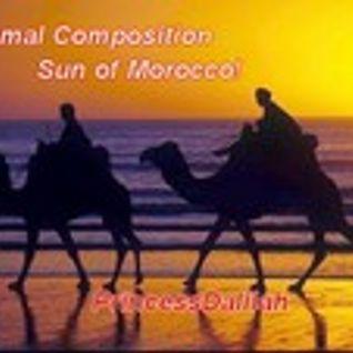 Sun of  Morocco!
