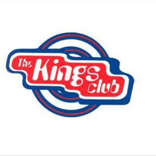 KINGS -Dj. JP on 12.07.1997-
