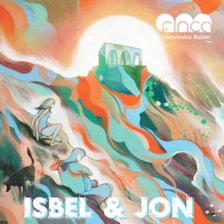 ISBEL & JON - Electronica Balear 2013-03-09