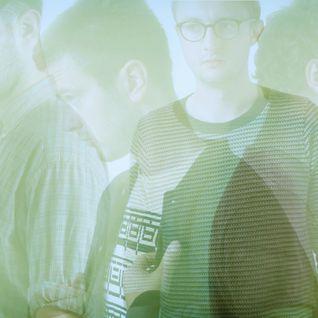 Portico Quartet 'Soundcrash' mix for DrownedinSound.com