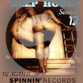 Deep House Sessions 12 Spinnin Records