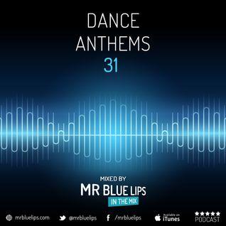 Dance Anthems 31