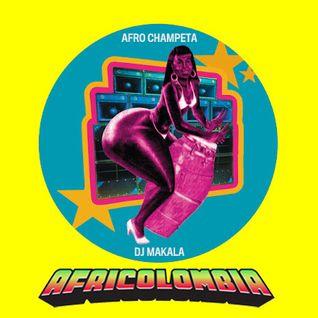 "DJ Makala ""Baile Afro Champeta Mix"""
