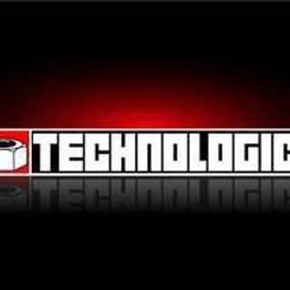 ACE HIGHFIELD LIVE @ TECHNOLOGIC SESSIONS 24TH NOV 2012