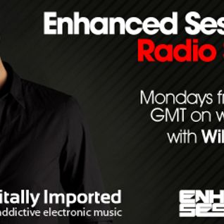 Will Holland - Enhanced Sessions 115 2011.11.28