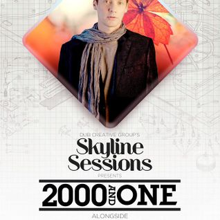 2000 and One - Live @ Skyline Sessions, Sky Sixty, Orlando (04-02-2012)