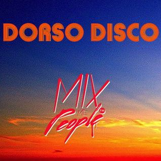 Dorso Disco - Mix People FM August Session