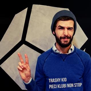 Trashy Kid - Pieci Klubi Non Stop 27.9.2014