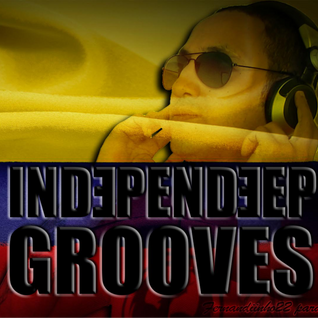 INDEPENDEEP GROOVES 2013