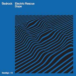 Electric Rescue Guest mix for Steve Parry's Red Zone December 2011