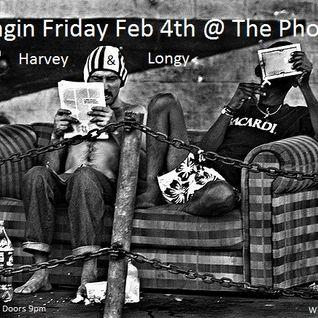 Loungin Pt 2. Hip Hop, Funky Soul & Ragga