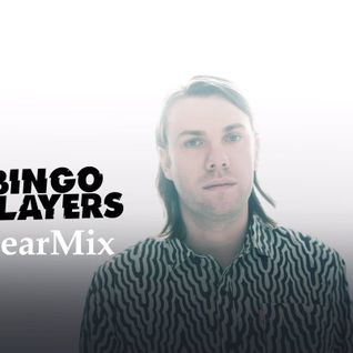 Bingo Players - #10YearMix (SiriusXM) 11/06/16