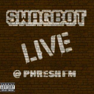 Swagbot live @ PhreshFM
