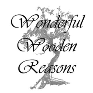 Wonderful Wooden Reasons 39