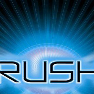 Cameron O'Shea - Nova 969 Rush Resident Up Front & Classic Mix - 21-04-03 Pt1