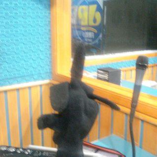 Jovem Pan FM Live radio Podcast 26.07.2013