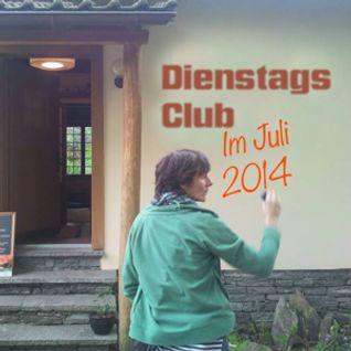 Dienstags Club im Juli 2014 Teil 1
