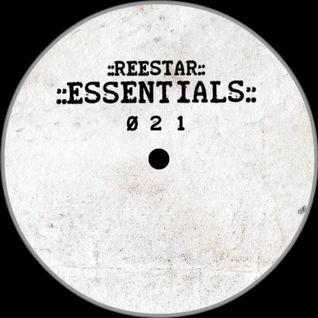 Reestar - Essentials #021