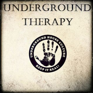 BorG - Underground Therapy 019 May2013