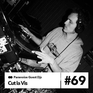Cut La Vis - Guest Mix #69