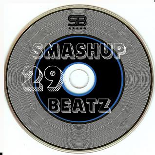 Smashup Beatz Radio Show Episode 29