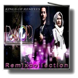 Röyksopp - Kings of Remixes (Remixcollection)