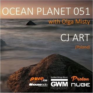 Olga Misty - Ocean Planet 051 [Aug 15 2015] on Pure.FM