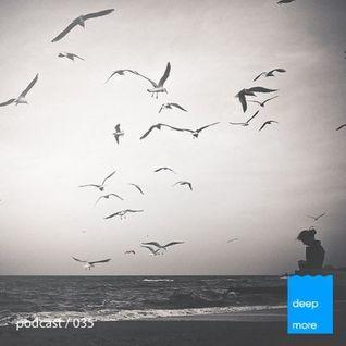Andrey Palash - Deepmore Podcast 035