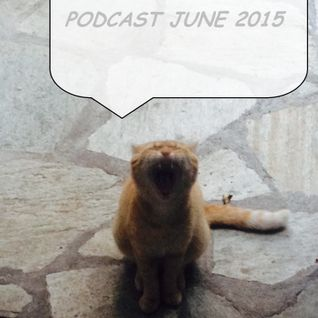 Andy Basque - Podcast June 2015