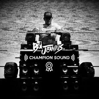 Boi Jeanius - Champion Sound (Quieren Bailar)