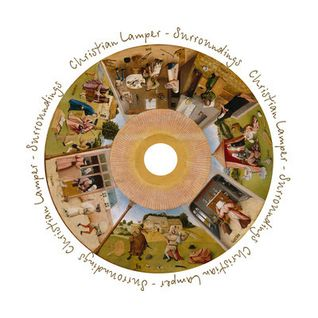 Christian Lamper - Live at Vision cafe 27/01/12 - Presentation of the album