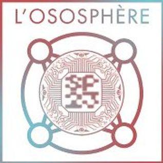Crystal Distortion Live AT Ososphere, Strasbourg , 14/12/12