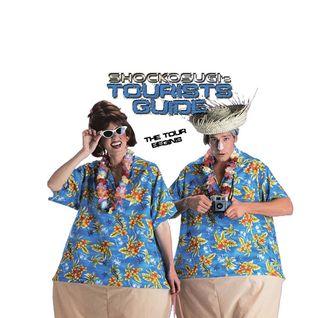 Shock Osugi - Tourist's Guide