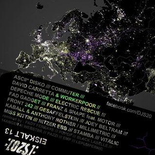 DJ :[S20]: - Eiskalt 13 (Jan' 2013)
