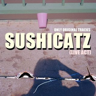 SushiCatz (Aka AlessXander) Meow Club 91 (LIVE ACT EDITION)