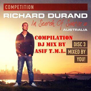 In Search of Sunrise 10 Australia (Disc 3) (DJ Mix By Asif T.M.L.)-Asif T.M.L.